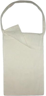 SG Apparels Cotton Sheeting School Bag