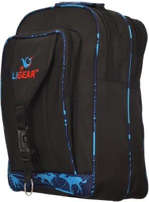 Light Gear Stylish LKG to 1St Standard Waterproof School Bag