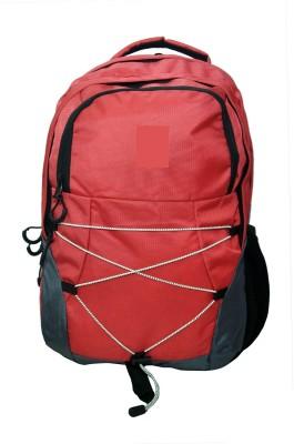 NoVowels Waterproof School Bag