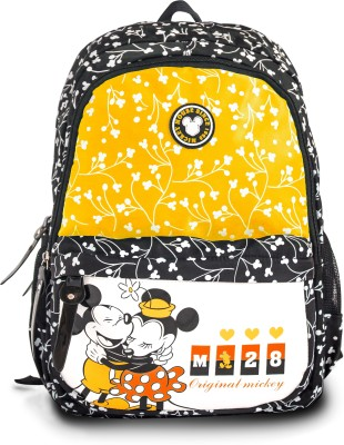 Genius Disney School Bag Tween 1509 Waterproof Backpack
