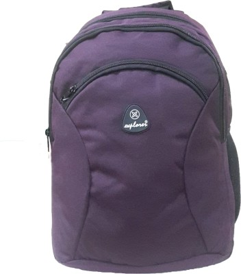 Explorer School Bag
