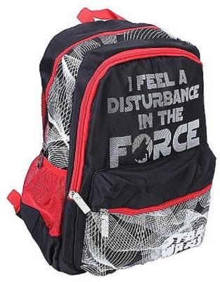 Star Wars School Bag