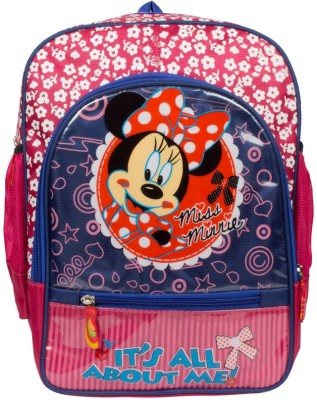 ARIP Mash Bag Waterproof School Bag