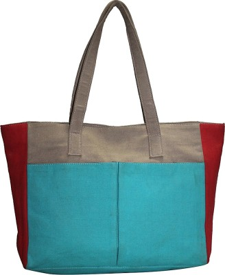 Moda Desire Canvas Bag School Bag