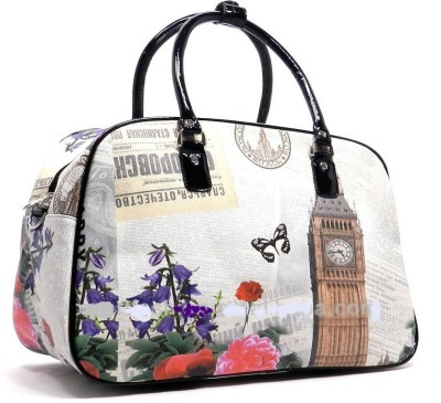 Palakz Designer Printed School Bag