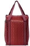 Yark Waterproof Lunch Bag (Maroon, 9 inc...