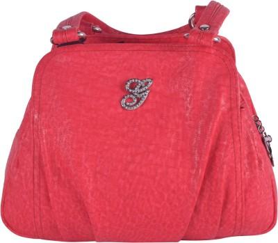 Shoppeholics Waterproof Shoulder Bag