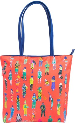 Chumbak School Bag