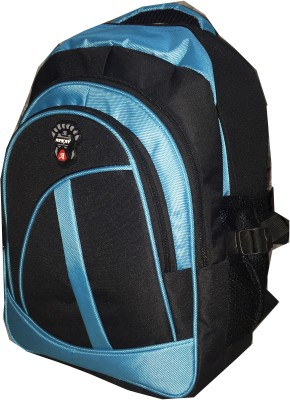 Apnav Waterproof School Bag