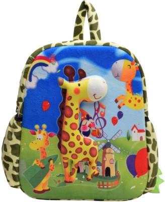 Sanjog Backpack