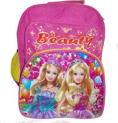 BATU LEE Waterproof School Bag