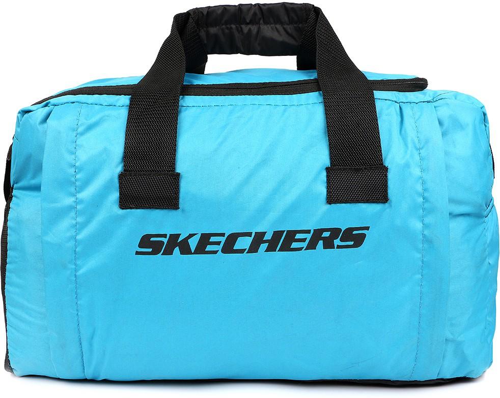 605093f3a4f Skechers Waterproof Multipurpose Bag(Blue, 16 L)