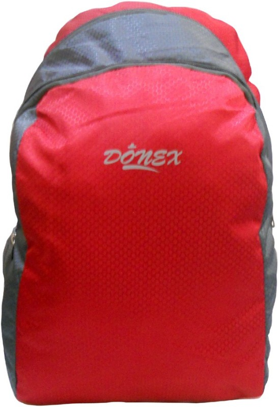 Donex 263E 23 L Backpack(Multicolor)