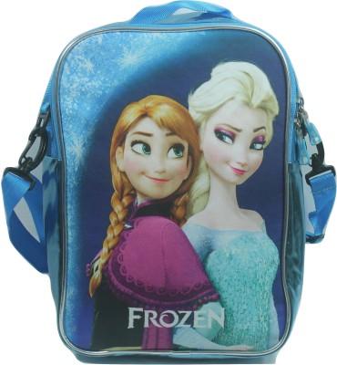 SILTASON SHAKTI Waterproof School Bag