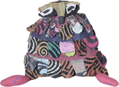 HR Handicrafts School Bag