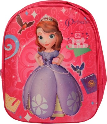 Priya Exports Waterproof School Bag