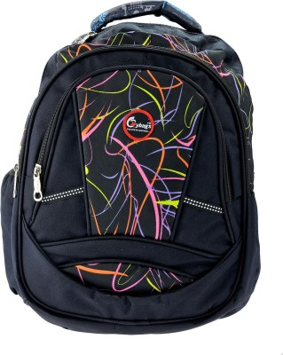 JG Shoppe School Bag School Bag