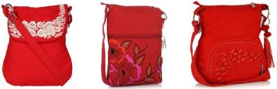 Pick Pocket School Bag
