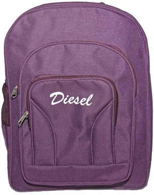 Diesel Waterproof Backpack
