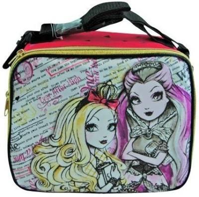 Mattel School Bag