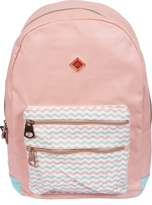 HM INTERNATIONAL Waterproof School Bag
