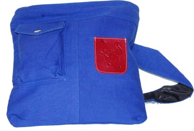 Bullstop Shoulder Bag