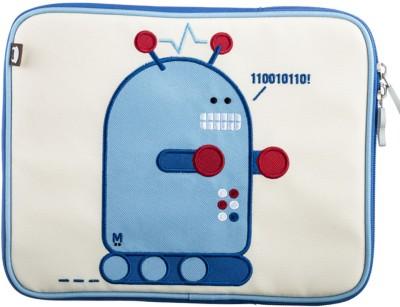 Beatrix Pixel - Robot Waterproof Multipurpose Bag