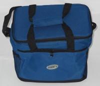 Sanne Thermal Insulated Bag Waterproof School Bag(Blue, 8 L)