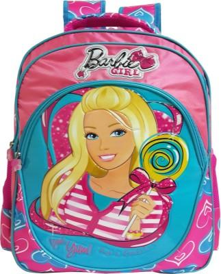 Mattel Barbie Girl Bag School Bag