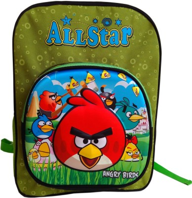 DECENT STYLE BAGS SCHOOL BAGS Waterproof School Bag