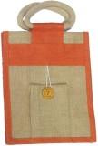 Vakula Exports Messenger Bag (Orange)