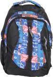 Justcraft Flora 22 L Backpack (Blue)