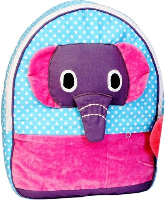Treasure Hunt Elephant Waterproof Backpack