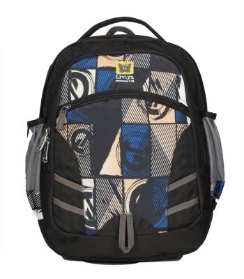 Liviya SB-1190 Waterproof School Bag