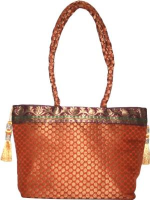 Lolaski Silky Traditional Shoulder Bag