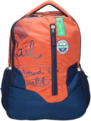President SAIL ORANGE 25 L Backpack