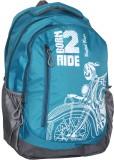U United Royal Rider 14 L Backpack (Blue...