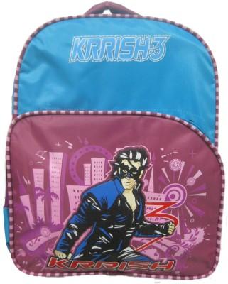 R-Dzire School Bag Waterproof Backpack
