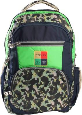 T-TAXX Waterproof School Bag