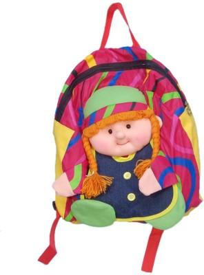Celebrity Mesh Bag Waterproof School Bag