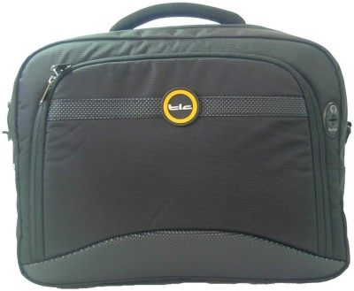 """TLC Caliberate 15.6"""" Laptop Bag available at Flipkart for Rs.2812"""