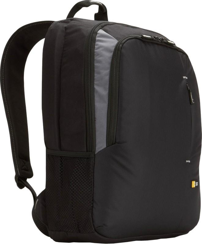 17 inch Laptop Backpack(Black)