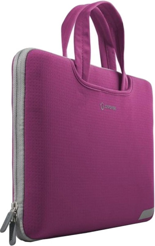Capdase Prokeeper Carria for Mac Air 11 inch(Purple)