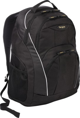 Targus Motor Backpack for 16 inch Laptop