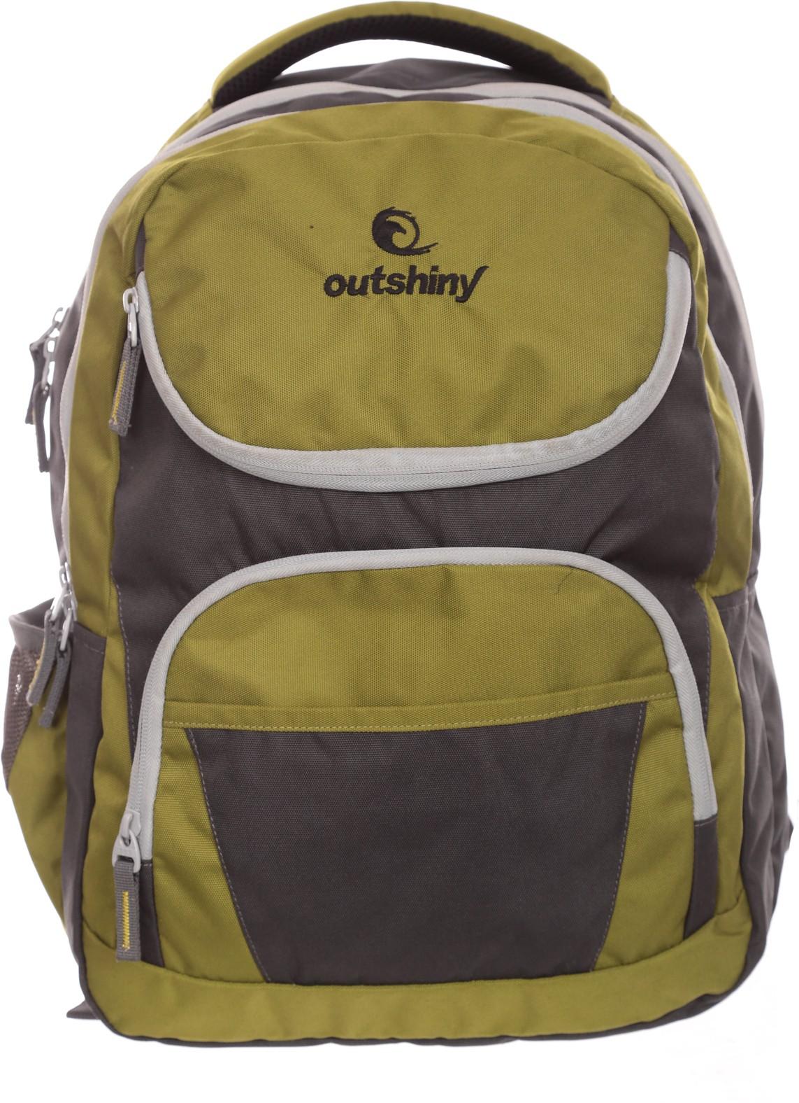 Outshiny yogi otsy Laptop Bag(Multicolor)
