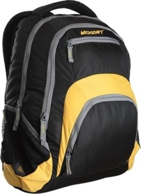 Wildcraft Hopper Backpack for 16 inch Laptop