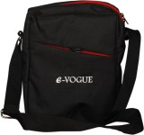 E-Vogue TB001 Laptop Bag (Black)
