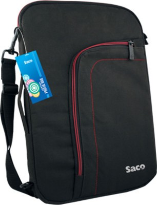 Saco 11 inch Expandable Laptop Backpack
