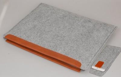 Tarkan 11-13.3 Inch Macbook Sleeve Laptop Bag