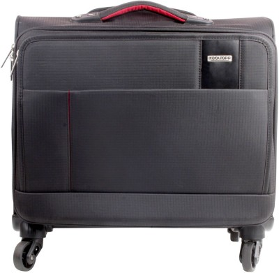 Kooltopp 15 inch Trolley Laptop Strolley Bag